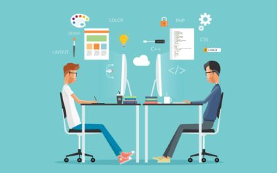 Web Design And Web Development – What Is The Difference?